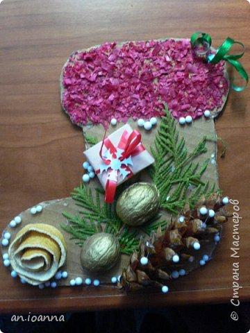 Новогоднее настроение... фото 1