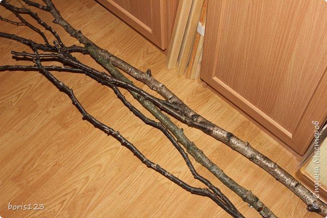 В этом году решили сшить мешочки для сладких подарков и украсить их деревянными деталями.  фото 1