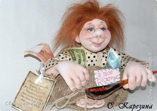 мешок полный денег и из него рвется наружу счастье!!! фото 3