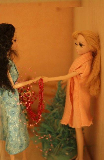 Соня Лиде в подарок на Новый год заказала камин. фото 3