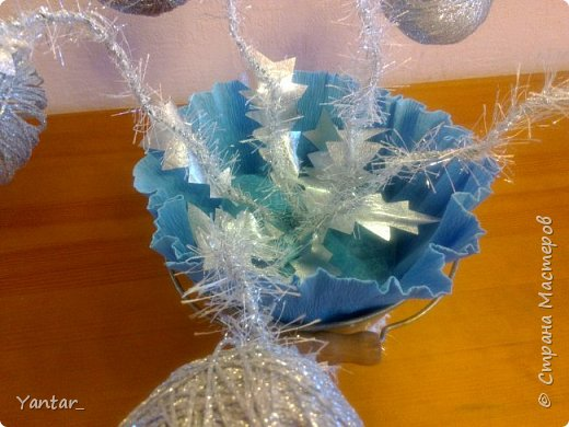 Ледяные одуванчики фото 2