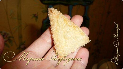 Всем привет! Сегодня готовлю печенье на сметанном тесте. Очень вкусное, легкое, рассыпчатое. Готовится очень просто и сметается так же быстро. По структуре получается похожим на слоеное. фото 13