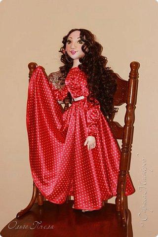 Кукла Настенька фото 5