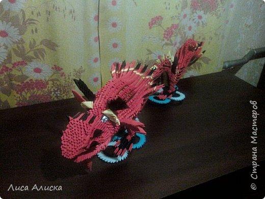 Дракон фото 1