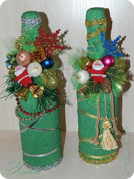 Праздники не за горами,или Новый год на пятки наступает)).