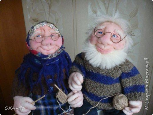 Дед и баба. фото 6