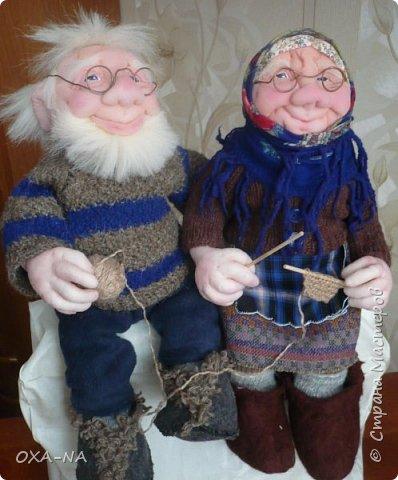 Дед и баба. фото 7