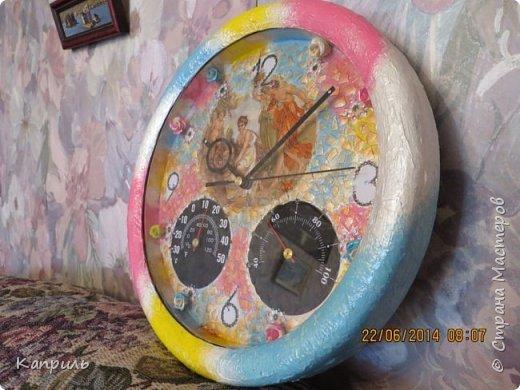 Доброго дня, Страна! Натворились часы... Как-то захотелось новых часиков и ...тут началось!!! Сначала одни, потом другие... и третьи, четвертые!!!  фото 40