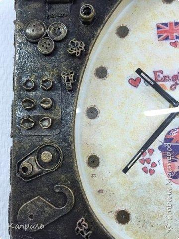 Доброго дня, Страна! Натворились часы... Как-то захотелось новых часиков и ...тут началось!!! Сначала одни, потом другие... и третьи, четвертые!!!  фото 34