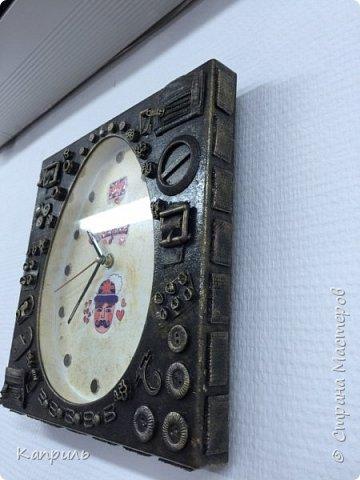 Доброго дня, Страна! Натворились часы... Как-то захотелось новых часиков и ...тут началось!!! Сначала одни, потом другие... и третьи, четвертые!!!  фото 37