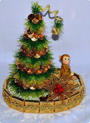 Всем привет!!! Дорогие мои,хочу поздравить Вас с наступающим Новым Годом! По традиции люди под Новый год много чего желают друг другу: счастья, удачи, любви, радости, успехов. Но я хочу пожелать только одного, чего не купишь даже за все деньги мира — крепкого здоровья вам и вашим близким! Ведь когда в семье все здоровы, то и счастье, и любовь, и удача сами найдут к вам дорогу!  фото 8