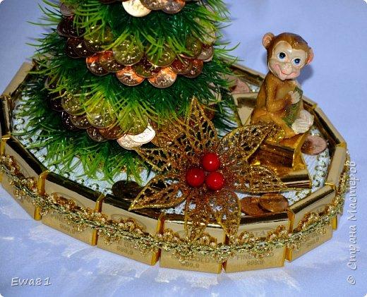Всем привет!!! Дорогие мои,хочу поздравить Вас с наступающим Новым Годом! По традиции люди под Новый год много чего желают друг другу: счастья, удачи, любви, радости, успехов. Но я хочу пожелать только одного, чего не купишь даже за все деньги мира — крепкого здоровья вам и вашим близким! Ведь когда в семье все здоровы, то и счастье, и любовь, и удача сами найдут к вам дорогу!  фото 1