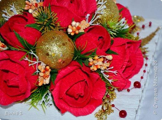 Всем привет!!! Дорогие мои,хочу поздравить Вас с наступающим Новым Годом! По традиции люди под Новый год много чего желают друг другу: счастья, удачи, любви, радости, успехов. Но я хочу пожелать только одного, чего не купишь даже за все деньги мира — крепкого здоровья вам и вашим близким! Ведь когда в семье все здоровы, то и счастье, и любовь, и удача сами найдут к вам дорогу!  фото 3