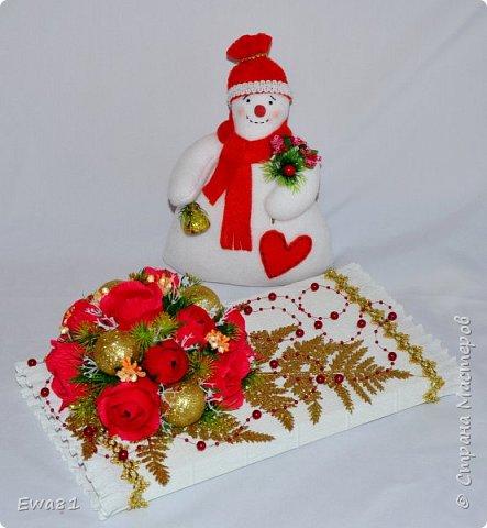 Всем привет!!! Дорогие мои,хочу поздравить Вас с наступающим Новым Годом! По традиции люди под Новый год много чего желают друг другу: счастья, удачи, любви, радости, успехов. Но я хочу пожелать только одного, чего не купишь даже за все деньги мира — крепкого здоровья вам и вашим близким! Ведь когда в семье все здоровы, то и счастье, и любовь, и удача сами найдут к вам дорогу!  фото 2