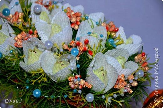 Всем привет!!! Дорогие мои,хочу поздравить Вас с наступающим Новым Годом! По традиции люди под Новый год много чего желают друг другу: счастья, удачи, любви, радости, успехов. Но я хочу пожелать только одного, чего не купишь даже за все деньги мира — крепкого здоровья вам и вашим близким! Ведь когда в семье все здоровы, то и счастье, и любовь, и удача сами найдут к вам дорогу!  фото 44