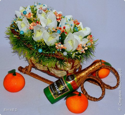 Всем привет!!! Дорогие мои,хочу поздравить Вас с наступающим Новым Годом! По традиции люди под Новый год много чего желают друг другу: счастья, удачи, любви, радости, успехов. Но я хочу пожелать только одного, чего не купишь даже за все деньги мира — крепкого здоровья вам и вашим близким! Ведь когда в семье все здоровы, то и счастье, и любовь, и удача сами найдут к вам дорогу!  фото 45