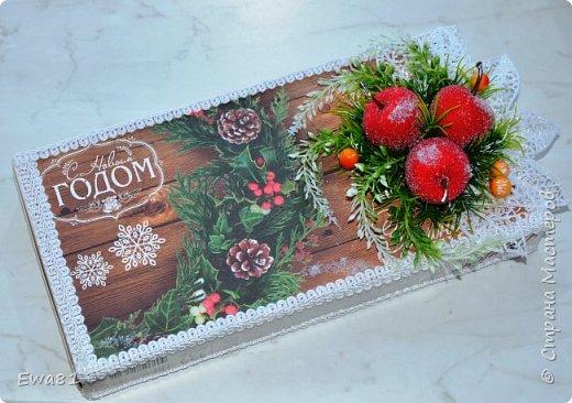 Всем привет!!! Дорогие мои,хочу поздравить Вас с наступающим Новым Годом! По традиции люди под Новый год много чего желают друг другу: счастья, удачи, любви, радости, успехов. Но я хочу пожелать только одного, чего не купишь даже за все деньги мира — крепкого здоровья вам и вашим близким! Ведь когда в семье все здоровы, то и счастье, и любовь, и удача сами найдут к вам дорогу!  фото 31