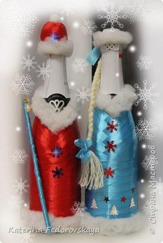 Приветствую!!! Что-то новогоднее все-таки получилось))) С Наступающим Новым Годом!!! фото 3