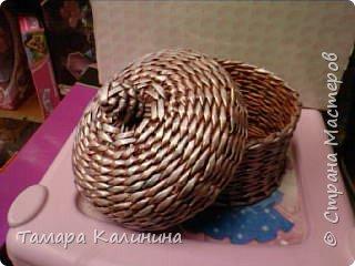 Плетение фото 4