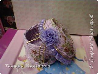 Плетение фото 7