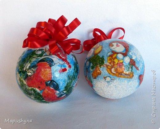 Здравствуйте, дорогие жители Страны! Сегодня хочу показать работы к Новому году. Начну, пожалуй, с бутылочки новогоднего напитка. фото 31