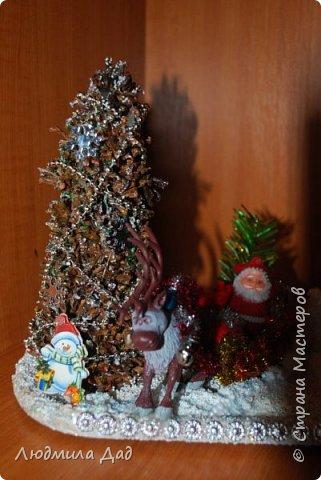 Вот такой подарок внук подарил своей учительнице. фото 8