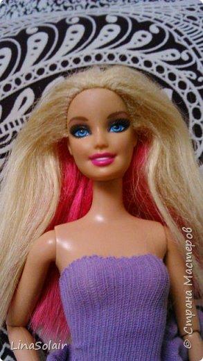 Всем привет, с вами Лина Солаир, и сегодня я познакомлю вас с нашими куклами. Сразу хочу извиниться перед вами за качество фото. Просто снимаю на телефон. Итак, давайте знакомиться! фото 6