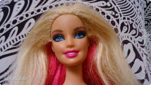 Всем привет, с вами Лина Солаир, и сегодня я познакомлю вас с нашими куклами. Сразу хочу извиниться перед вами за качество фото. Просто снимаю на телефон. Итак, давайте знакомиться! фото 7