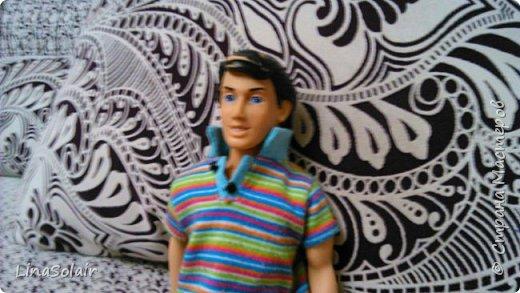Всем привет, с вами Лина Солаир, и сегодня я познакомлю вас с нашими куклами. Сразу хочу извиниться перед вами за качество фото. Просто снимаю на телефон. Итак, давайте знакомиться! фото 3