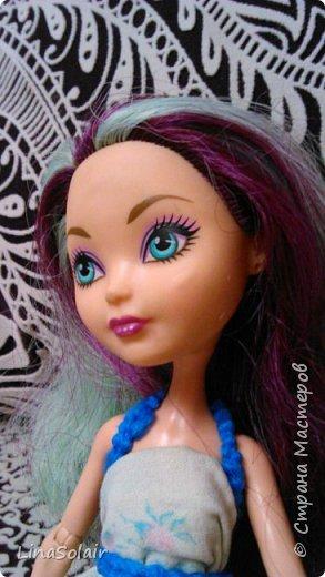 Всем привет, с вами Лина Солаир, и сегодня я познакомлю вас с нашими куклами. Сразу хочу извиниться перед вами за качество фото. Просто снимаю на телефон. Итак, давайте знакомиться! фото 16