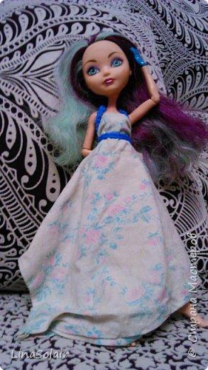 Всем привет, с вами Лина Солаир, и сегодня я познакомлю вас с нашими куклами. Сразу хочу извиниться перед вами за качество фото. Просто снимаю на телефон. Итак, давайте знакомиться! фото 14