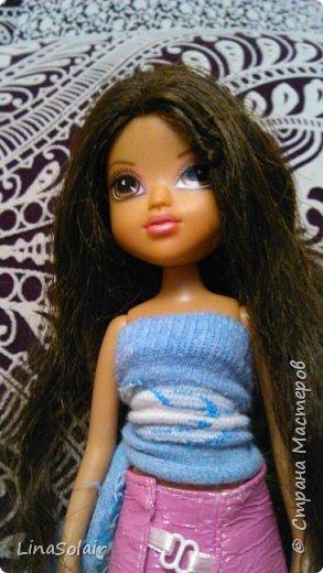 Всем привет, с вами Лина Солаир, и сегодня я познакомлю вас с нашими куклами. Сразу хочу извиниться перед вами за качество фото. Просто снимаю на телефон. Итак, давайте знакомиться! фото 12