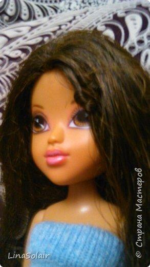 Всем привет, с вами Лина Солаир, и сегодня я познакомлю вас с нашими куклами. Сразу хочу извиниться перед вами за качество фото. Просто снимаю на телефон. Итак, давайте знакомиться! фото 13
