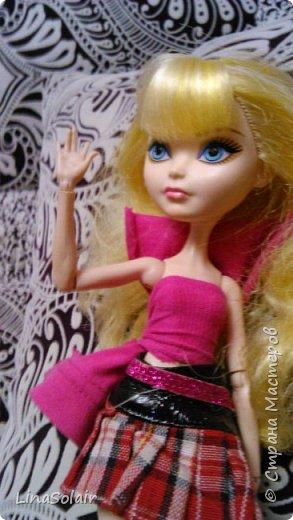 Всем привет, с вами Лина Солаир, и сегодня я познакомлю вас с нашими куклами. Сразу хочу извиниться перед вами за качество фото. Просто снимаю на телефон. Итак, давайте знакомиться! фото 9