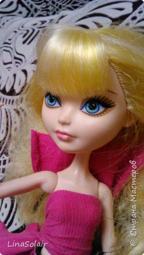 Всем привет, с вами Лина Солаир, и сегодня я познакомлю вас с нашими куклами. Сразу хочу извиниться перед вами за качество фото. Просто снимаю на телефон. Итак, давайте знакомиться! фото 10