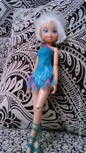 Всем привет, с вами Лина Солаир, и сегодня я познакомлю вас с нашими куклами. Сразу хочу извиниться перед вами за качество фото. Просто снимаю на телефон. Итак, давайте знакомиться! фото 17