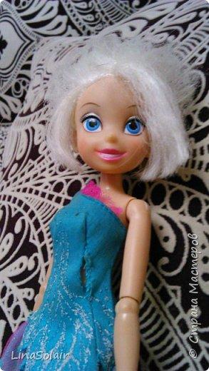 Всем привет, с вами Лина Солаир, и сегодня я познакомлю вас с нашими куклами. Сразу хочу извиниться перед вами за качество фото. Просто снимаю на телефон. Итак, давайте знакомиться! фото 18