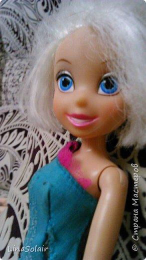 Всем привет, с вами Лина Солаир, и сегодня я познакомлю вас с нашими куклами. Сразу хочу извиниться перед вами за качество фото. Просто снимаю на телефон. Итак, давайте знакомиться! фото 19