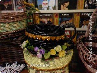 Плетеночки фото 11