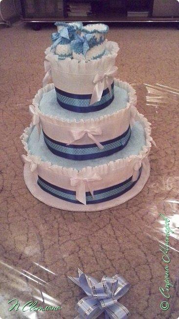 Привет СМ! Сегодня у меня торт. фото 1