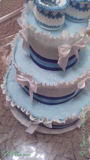 Привет СМ! Сегодня у меня торт. фото 2