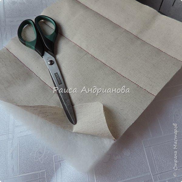Понадобится:ткань,синтепон,косая бейка,органза(1см) для ягод, атласная лента(0,3см) для листьев и веточек, нитки мулине. фото 15