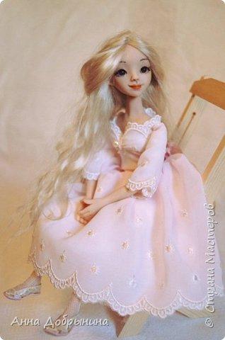 Новые куколки с ароматом ванили и корицы=)  фото 2