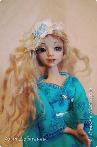 Новые куколки с ароматом ванили и корицы=)  фото 6