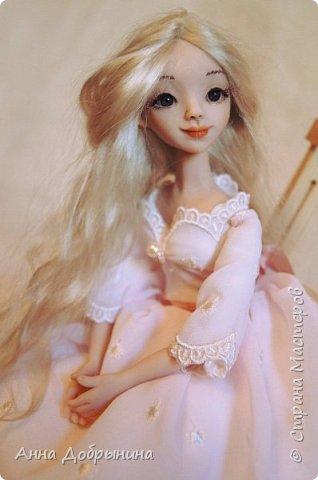 Новые куколки с ароматом ванили и корицы=)  фото 3