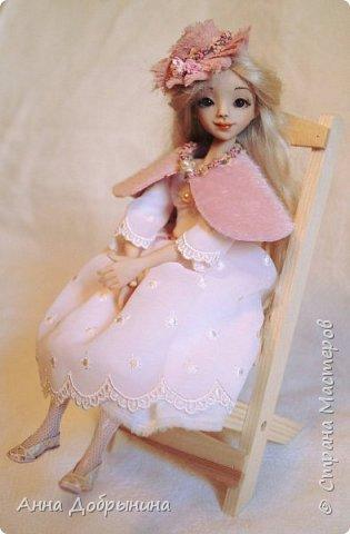 Новые куколки с ароматом ванили и корицы=)  фото 4