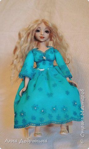Новые куколки с ароматом ванили и корицы=)  фото 7