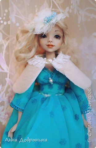 Новые куколки с ароматом ванили и корицы=)  фото 5