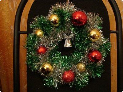 """Добрый вечер!!! Хочу Вам показать мои работы, которые я делала для игры """"Рождество приходит в дом"""". Посылочка уже получена, так что смотрите... фото 12"""