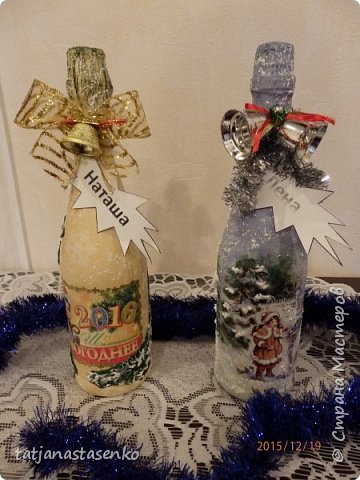 Это продолжение подготовки Новогодних подарков. фото 7